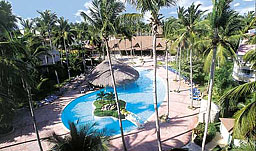 Carabela Beach Resort And Casino, Punta Cana, Dominican Republic