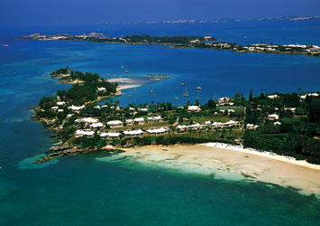 Bermuda Travel Deals Vacation Packages To Bermuda