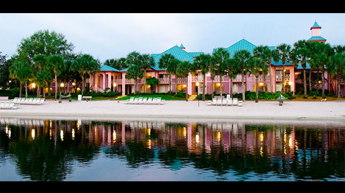 Disneys Caribbean Beach Resort Cheap Vacations Packages Red Tag Vacations