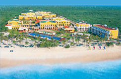 Dreams Tulum Riviera Maya Cheap Vacations Packages In