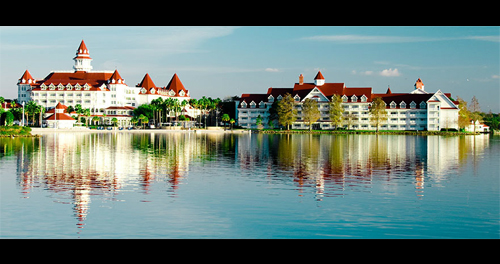 Disneys Grand Floridian Resort And Spa Cheap Vacations