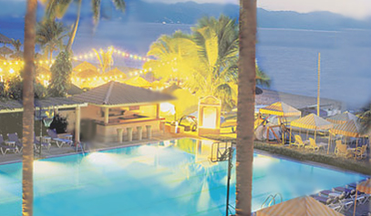Golden Crown Paradise All Inclusive And Spa, Puerto Vallarta, Mexico