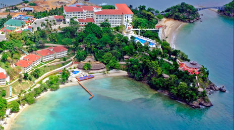 Gran Bahia Principe Cayacoa Cheap Vacations Packages Red