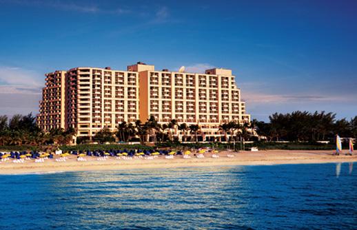 Harbor Beach Marriott Resort And Spa Cheap Vacations ...