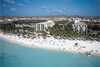 Holiday Inn Sunspree Aruba, Aruba, Caribbean