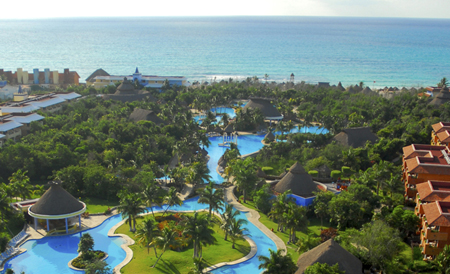 Iberostar Paraiso Del Mar Cheap Vacations Packages Red Tag Vacations