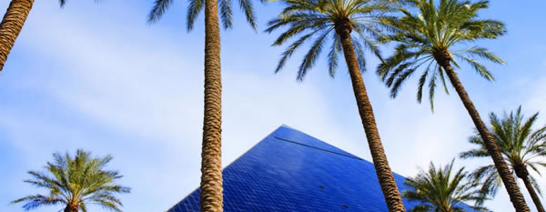 Luxor Hotel And Casino, Las Vegas, USA