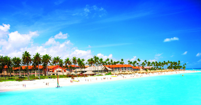 Hotel Majestic Elegance Punta Cana Cheap Vacations ...