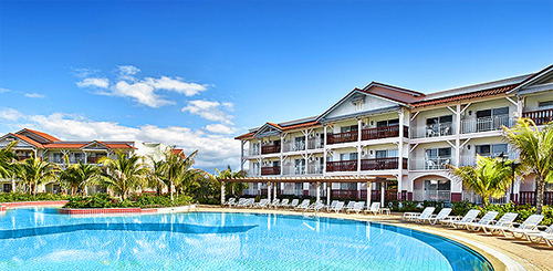Memories Paraiso Beach Resort Cheap Vacations Packages