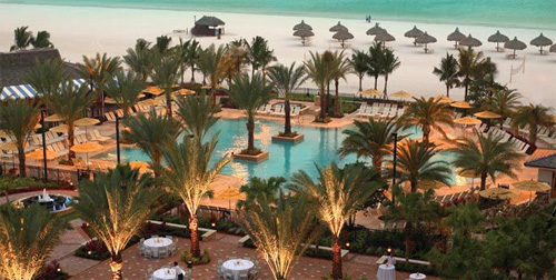 Flight And Hotel Packages To Marco Island Florida