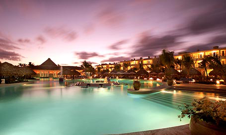 Paradisus Punta Cana Cheap Vacations Packages Red Tag