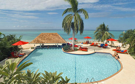 Royal Decameron Montego Bay Cheap Vacations Packages Red