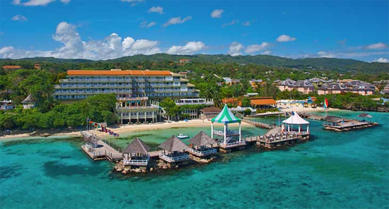 Sandals Grande Rios Beach And Villa Golf Resort, Ocho Rios, Jamaica