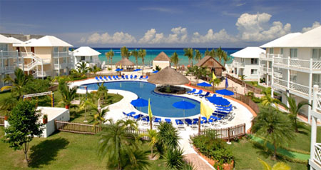 Wyndham Cozumel Resort And Spa, Cozumel, Mexico
