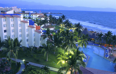 Occidental Grand Nuevo Vallarta Cheap Vacations Packages
