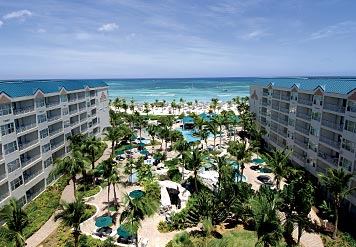 Aruba Marriott Resort And Stellaris Casino, Aruba, Caribbean