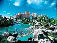 Atlantis, Bahamas, Caribbean