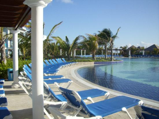 Barcelo Cayo Santa Maria Cheap Vacations Packages Red