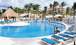Yucatan Beach Resort Cheap Vacations Packages | Red Tag Vacations
