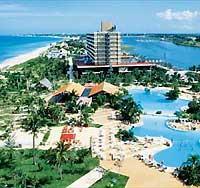Gran Caribe Club Puntarena, Varadero, Cuba