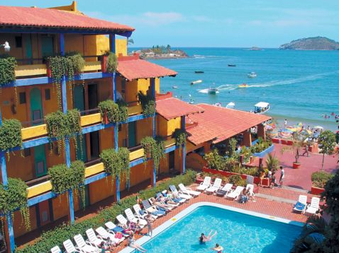 Riviera Nayarit Travel Deals Cheap Flights To Riviera