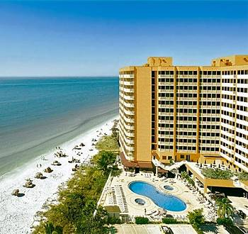 Diamondhead Hotel Fort Myers Beach