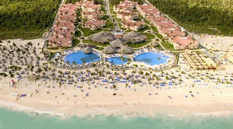 Gran Bahia Principe Punta Cana Cheap Vacations Packages