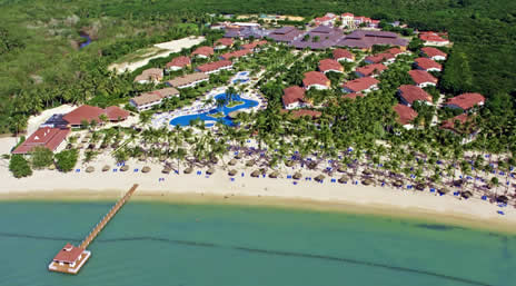 Gran Bahia Principe La Romana Cheap Vacations Packages