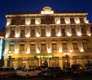 inglaterra hotel rome: