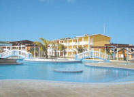 Be Live Playa Coco, Cayo Coco, Cuba