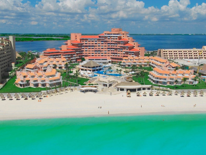 Omni Cancun Hotel And Villas Cheap Vacations Packages Red Tag Vacations