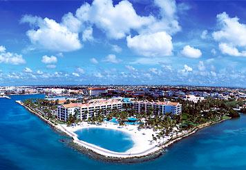 Renaissance Aruba Resort And Casino Cheap Vacations