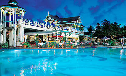 Sandals Halcyon Beach Cheap Vacations Packages Red Tag