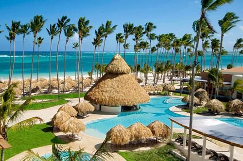 romantic destinations - secrets royal beach punta cana