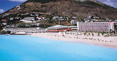 Sonesta Great Bay Beach Resort And Casino, St Maarten, Caribbean