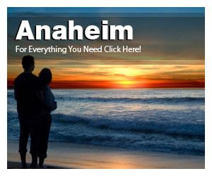 Anaheim Flights