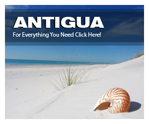 Antigua Flights