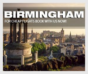 Birmingham Fights