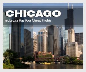 Chicago Flights