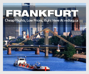 Frankfurt Flights