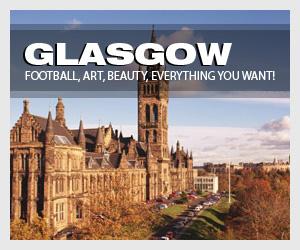 Glasgow Flights