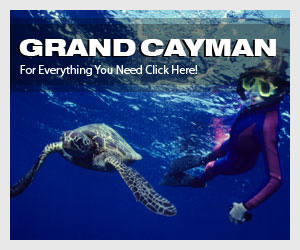 Flights Tickets From Orlando To Cayman Islands