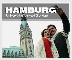 Hamburg Flights