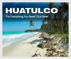 Huatulco Flights