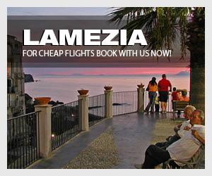 Lamezia Flights