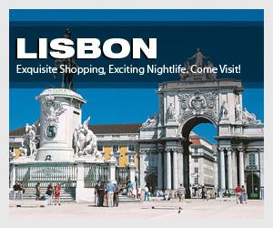 Lisbon Flights