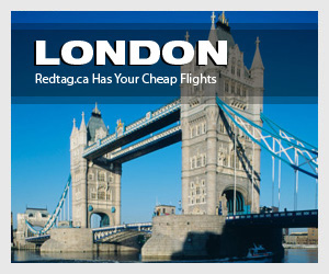London Flights