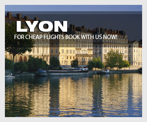 Lyon Flights