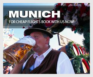 Munich Flights