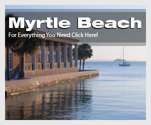 Myrtle Beach Flights